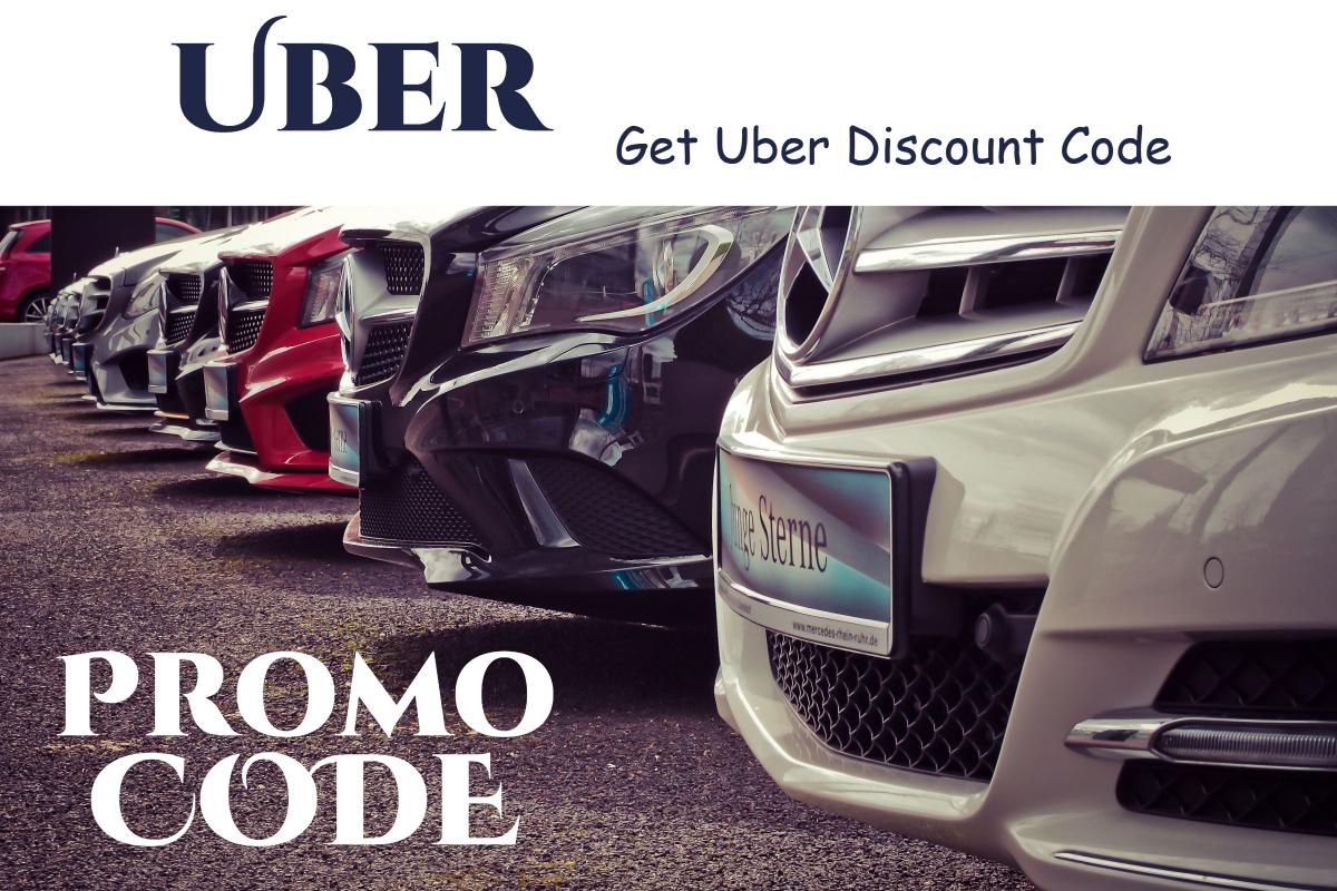 Uber Discount Voucher