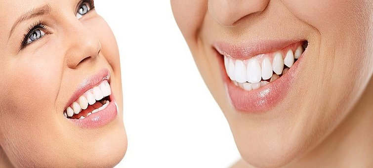 Smile With White teeth | Pure smile